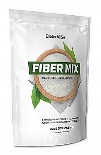 Fiber Mix - Biotech USA 750 g