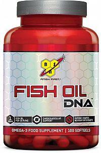 Fish Oil DNA - BSN 100 kaps.