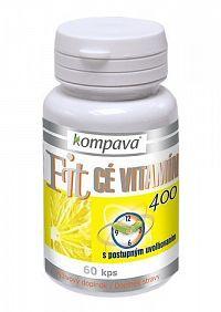 Fit Cé Vitamín - Kompava