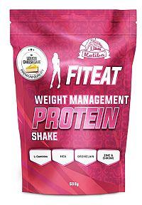 FitEat Protein Shake - Koliba 500 g Čučoriedka