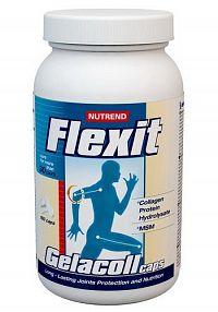 Flexit Gelacoll tabs - Nutrend