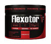 Flexotor EU Version (svalová stimulácia) - Yamamoto 255 g Red Orange