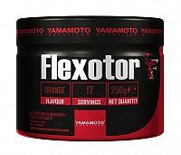 Flexotor - Yamamoto 250 g Red Orange
