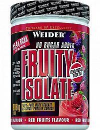 Fruit Isolate - Weider