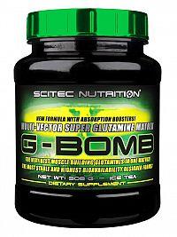 G-Bomb - Scitec Nutrition 500 g Pink Lemonade