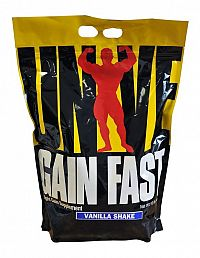 Gain Fast - Universal Nutrition 4550 g Cookies & Cream