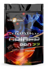 Gainer Pro 22 - Still Mass 1000 g Vanilla