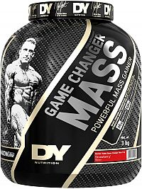 Game Changer Mass - DY Nutrition