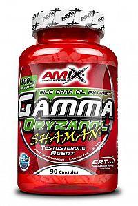 Gamma Oryzanol - Amix