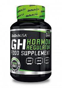 GH Hormon Regulator od Biotech USA