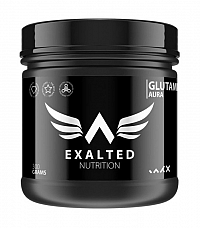 Glutamine Aura - Exalted Nutrition 300 g