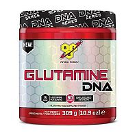 Glutamine DNA - BSN 309 g Neutrál
