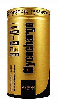 Glycocharge (regenerácia po fyzickej záťaži) - Yamamoto 700 g Grapefruit