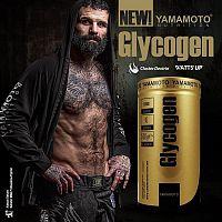 Glycogen - Yamamoto 500 g Citrus