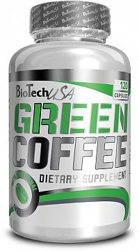 Green Coffee - Biotech USA