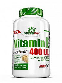 GreenDay Vitamin E 400 I.U. LIFE - Amix