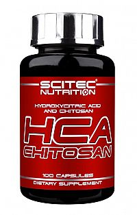 HCA+Chitosan - Scitec Nutrition
