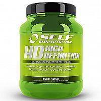 HD High Definition od Self OmniNutrition