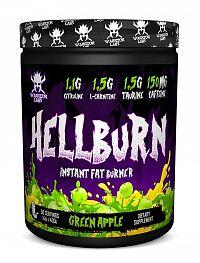 HellBurn - Warrior Labs 400 g Watermelon