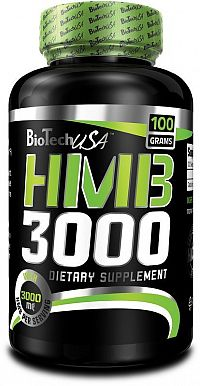HMB 3000 - Biotech USA