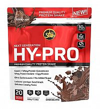 Hy Pro 85 - All Stars 500 g Chocolate Nut