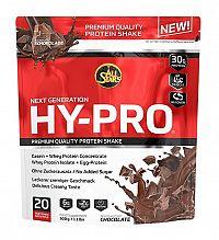 Hy Pro 85 - All Stars 500 g Cinnamon Oatmeal