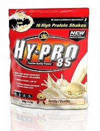 Hy Pro 85 - All Stars 500 g Vanilka