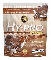 Hy Pro Deluxe - All Stars 500 g Strawberry Banana