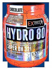 Hydro 80 Super DH 32 - Extrifit 1,0 kg Čokoláda