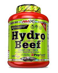 Hydro Beef Peptide Protein - Amix 2000 g Double Choco Coconut