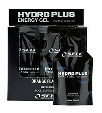 Hydro Plus Energy Gel od Self OmniNutrition 12 x 40 g Orange
