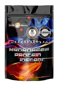 Hydrobeef Protein Instant - Still Mass 1000 g Chocolate Orange