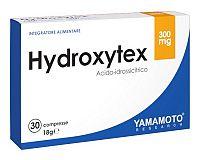 Hydroxytex (potláča chuť do jedla) - Yamamoto 30 tbl.