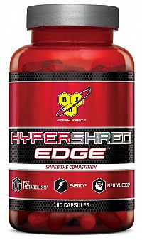 Hyper Shred Edge - BSN