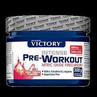 Intense Pre-Workout - Weider 300 g Fruit Punch