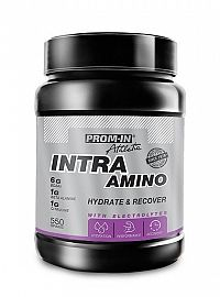 Intra Amino - Prom-IN 550 g Apple