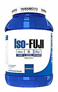 Iso-Fuji - Yamamoto 2000 g Vanilla