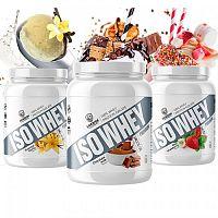 Iso Whey Premium - Swedish Supplements 920 g Chocolate Milk