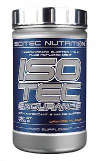Isotec Endurance - Scitec Nutrition