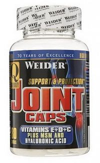 Joint Caps - Weider