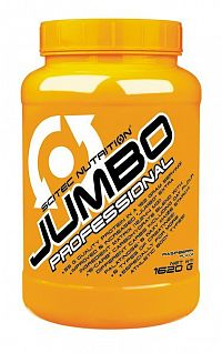Jumbo Professional - Scitec Nutrition 1620 g Banán