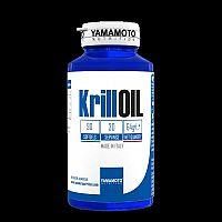Krill Oil - Yamamoto
