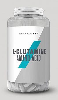L-Glutamine Amino Acid tabletový - MyProtein 250 tbl.
