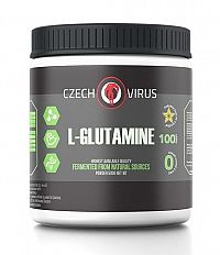 L-Glutamine - Czech Virus