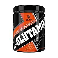 L-Glutamine - Swedish Supplements 400 g Neutral