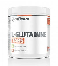 L-Glutamine Tabs - GymBeam