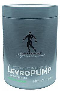 Levro Pump - Kevin Levrone 360 g Blackcurrant