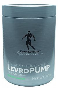 Levro Pump - Kevin Levrone 360 g Strawberry+Pineapple
