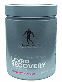 Levro Recovery - Kevin Levrone