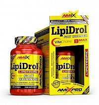 LipiDrol Fat Burner - Amix